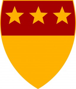Freckenhorst Wappen in Farbe