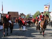 2011_Freckenhorst_Schtzenfest_2Pauken